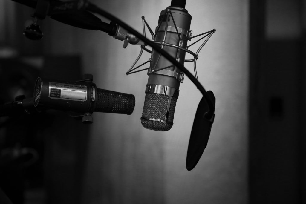 oxydz microphone studio rap hip hop